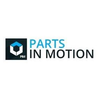 partsinmotion.co.uk