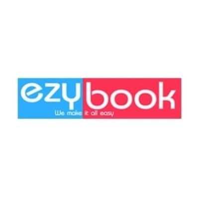 ezybook.co.uk