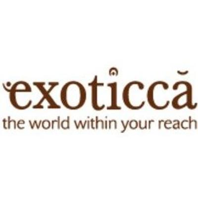 Exoticca uk None