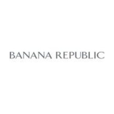 Banana republic uk None