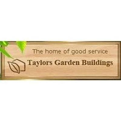 taylorsgardenbuildings.co.uk