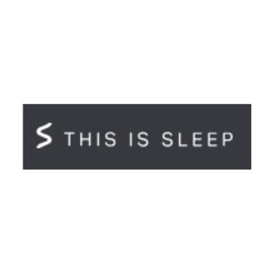 thisissleep.co.uk