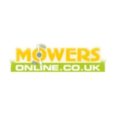 mowers-online.co.uk
