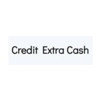 Credit extra cash None