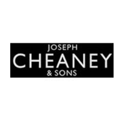 cheaney.co.uk