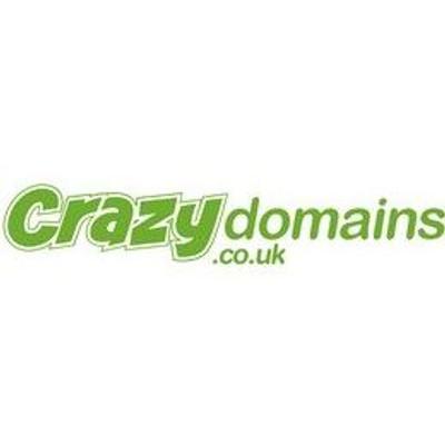 Crazy domains None
