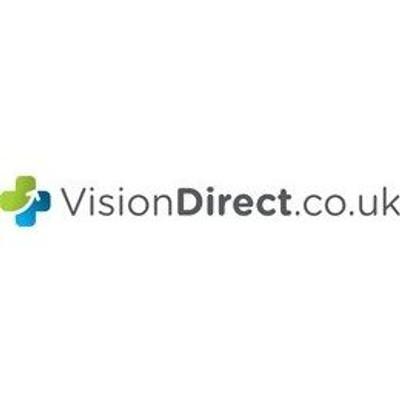 visiondirect.co.uk