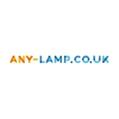 Any-lamp.co.uk None