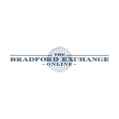 Bradford exchange online None