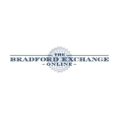 Bradford exchange online None