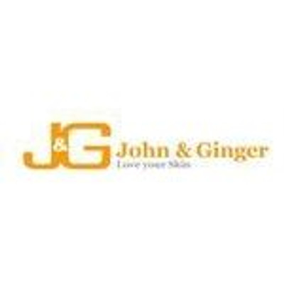 johnandginger.co.uk