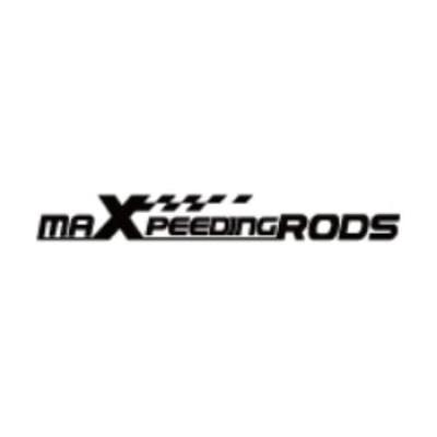 maxpeedingrods.de