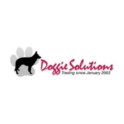 doggiesolutions.co.uk