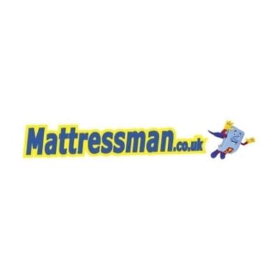 mattressman.co.uk