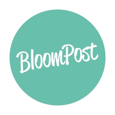 Bloompost None