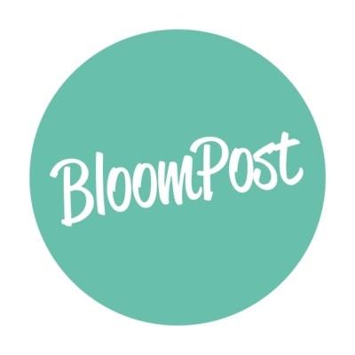 bloompost.co.uk