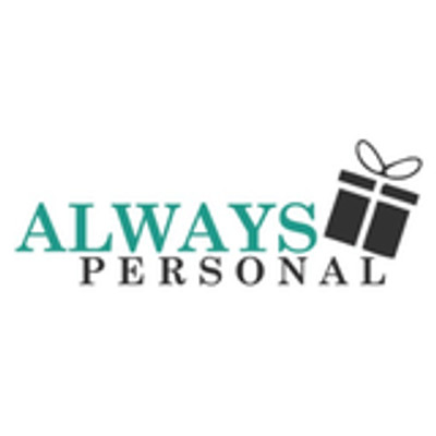 alwayspersonal.co.uk