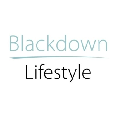 Blackdown lifestyle None