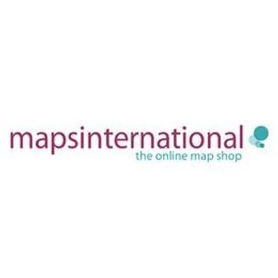 mapsinternational.co.uk
