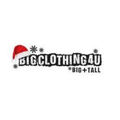Bigclothing4u uk None