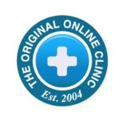 theonlineclinic.co.uk