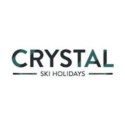 Crystal ski None