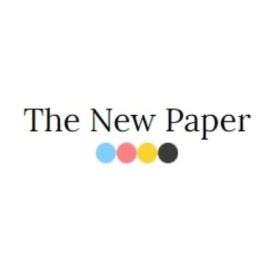 thenewpaper.co