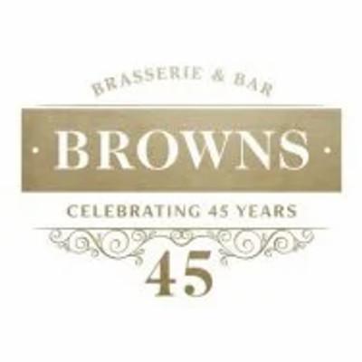 Browns restaurants None