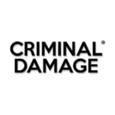 Criminal damage None