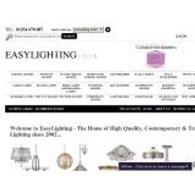 Easylighting.co.uk None