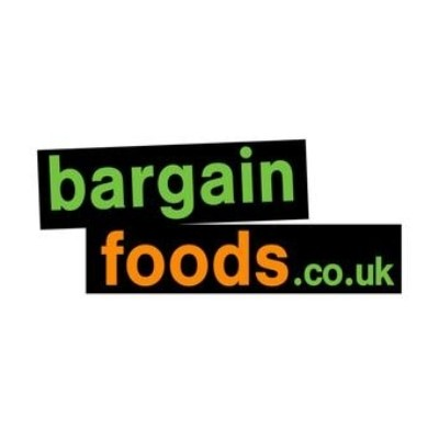 bargainfoods.co.uk